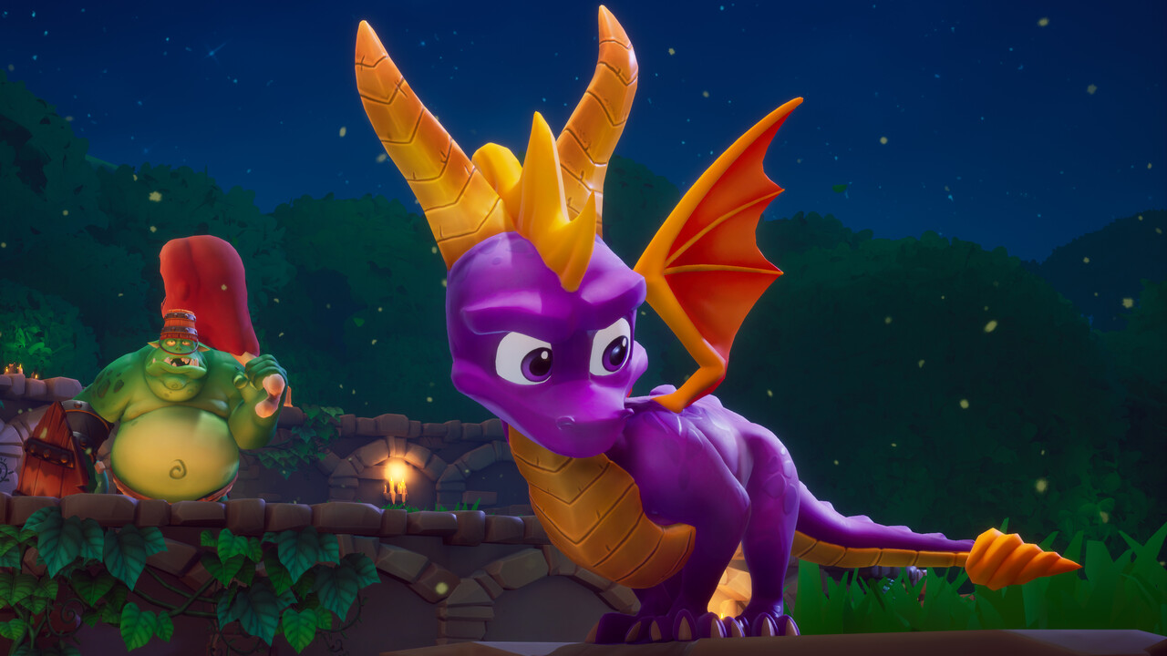 Humble Monthly Bundle: Crash Bandicoot, Spyro und Call of Duty WW2 kosten 12 $