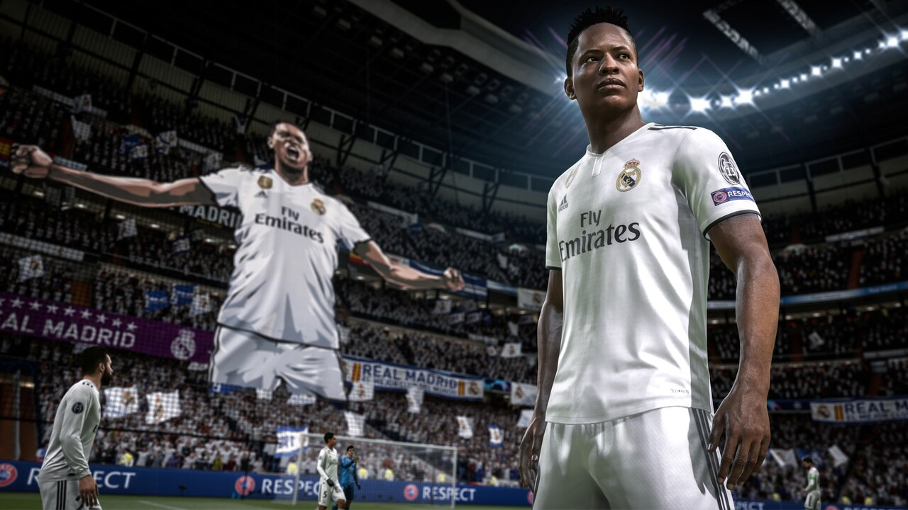 Nintendo Switch: EA verkauft FIFA 19 als FIFA 20