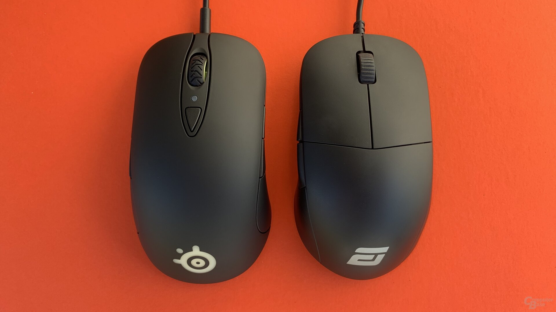 SteelSeries Sensei Ten & Endgame Gear XM1
