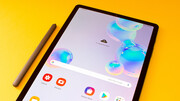 Samsung Galaxy Tab S6 im Test: Das High-End-Tablet mit 10,5Zoll und Android