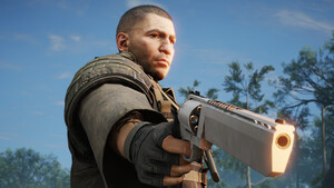 Ghost Recon Breakpoint im Test: Loot-Shooter mit extremen GPU-Anforderungen