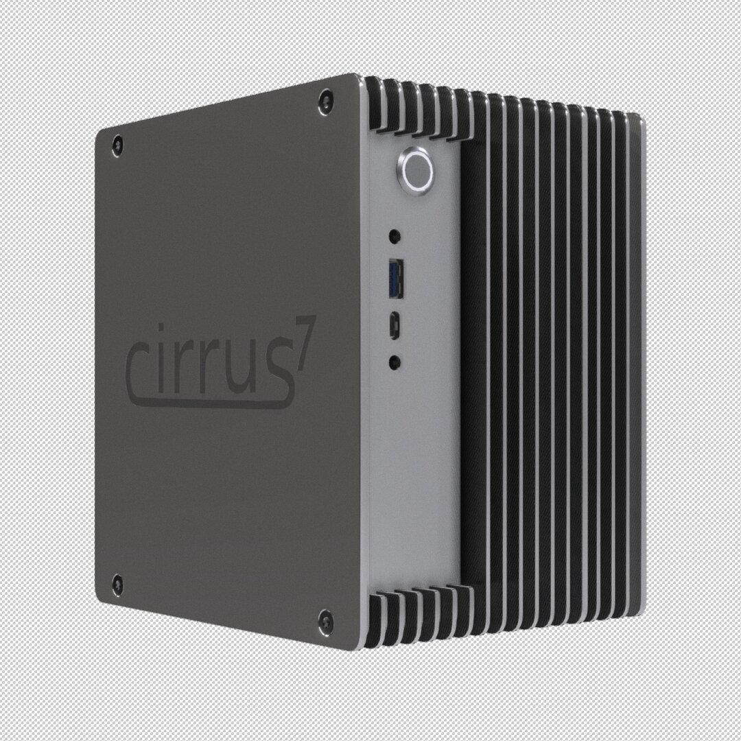 cirrus7 incus A300 (65-W-Version)