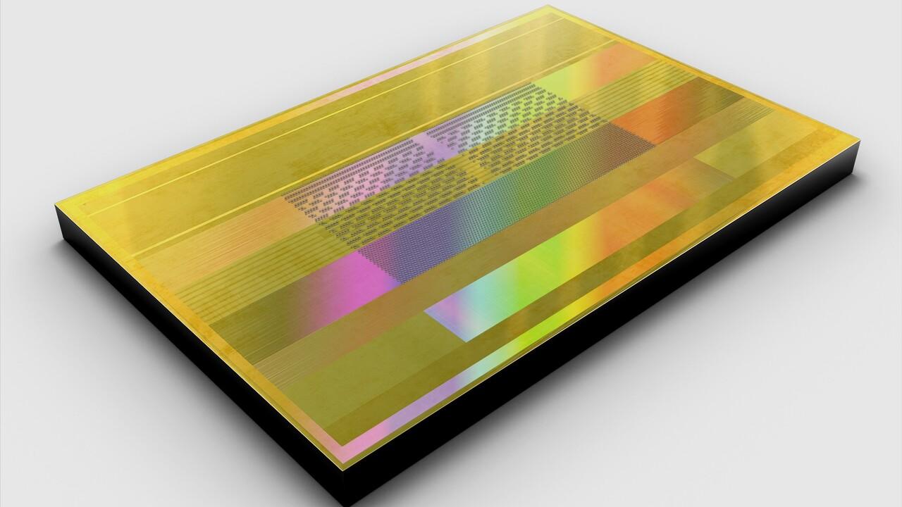 High Bandwidth Memory: Samsung stapelt 12 Layer DRAM für 24-GB-Bausteine