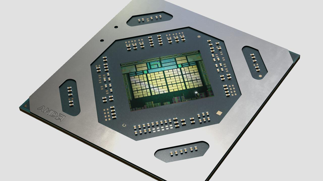 Adrenalin 19.10.1: Neuer AMD-Grafiktreiber für Radeon RX 5500(M)