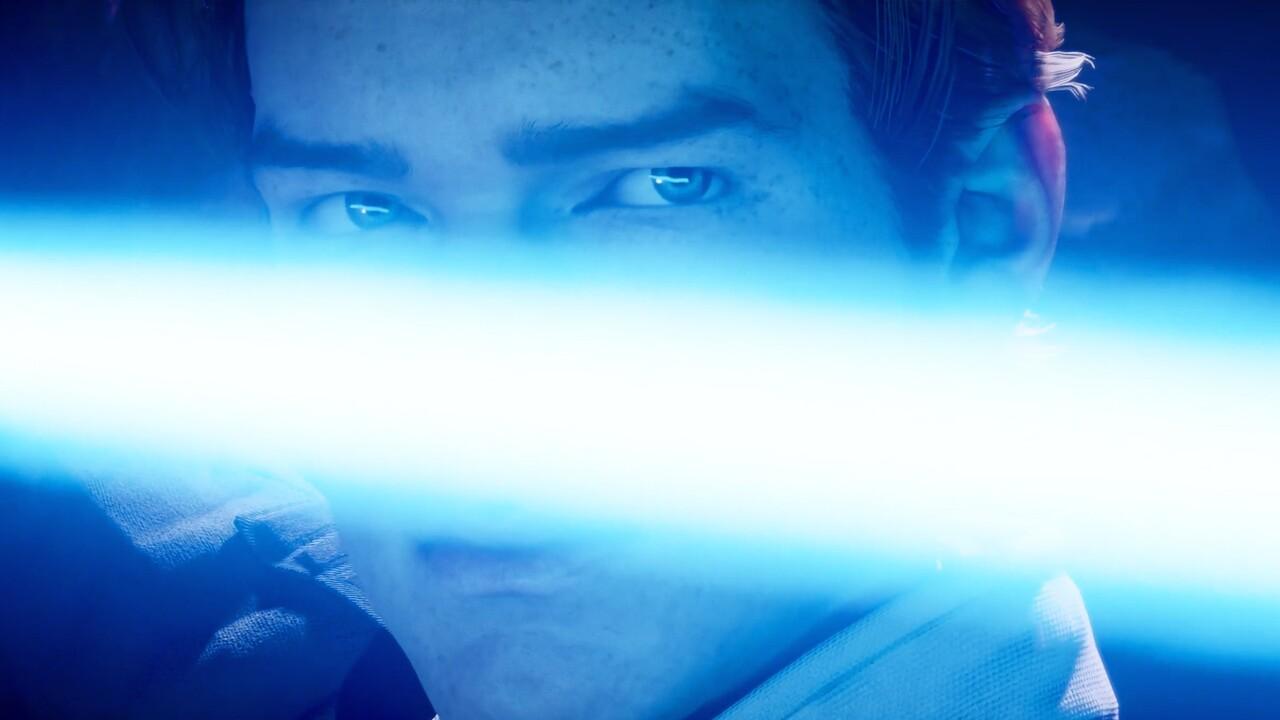 Systemanforderungen: Star Wars Jedi: Fallen Order verlangt RAM und Kerne