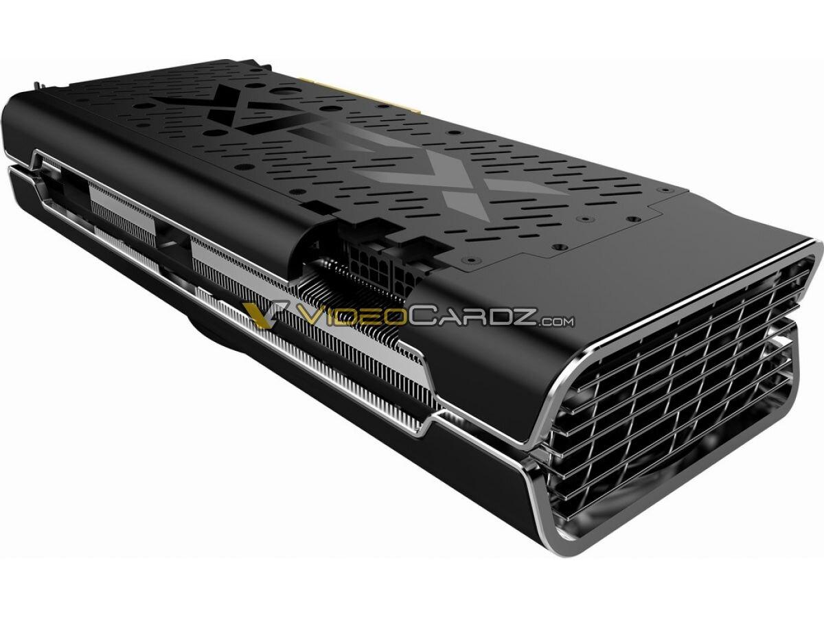 XFX RX 5700 XT Thicc III Ultra