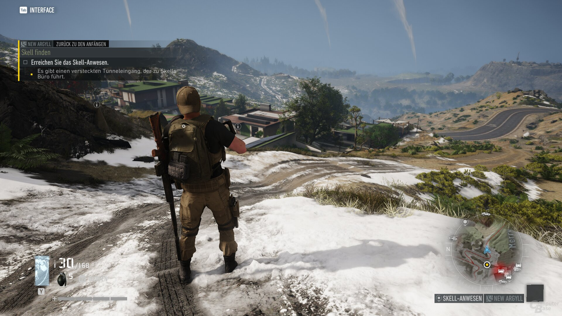 Ghost Recon Breakpoint im Test