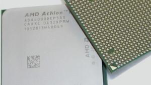Im Test vor 15 Jahren: Athlon 64 4000+ und FX-55 hatten die Nase vorn