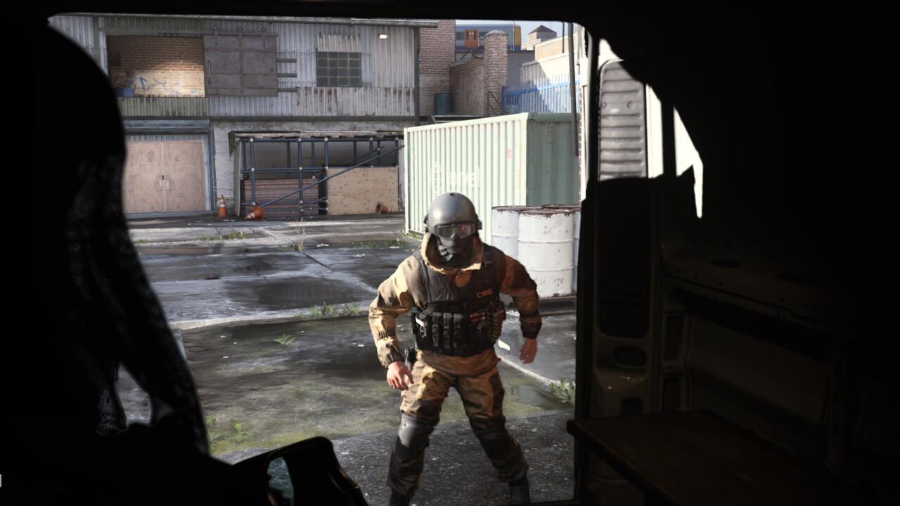 Systemanforderungen: Modern Warfare hat großen Appetit auf Speicherplatz