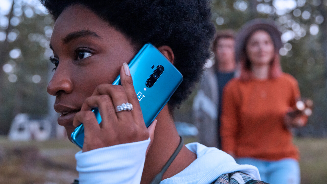 OnePlus: 7T Pro kommt mit Snapdragon 855+ und als McLaren Edition