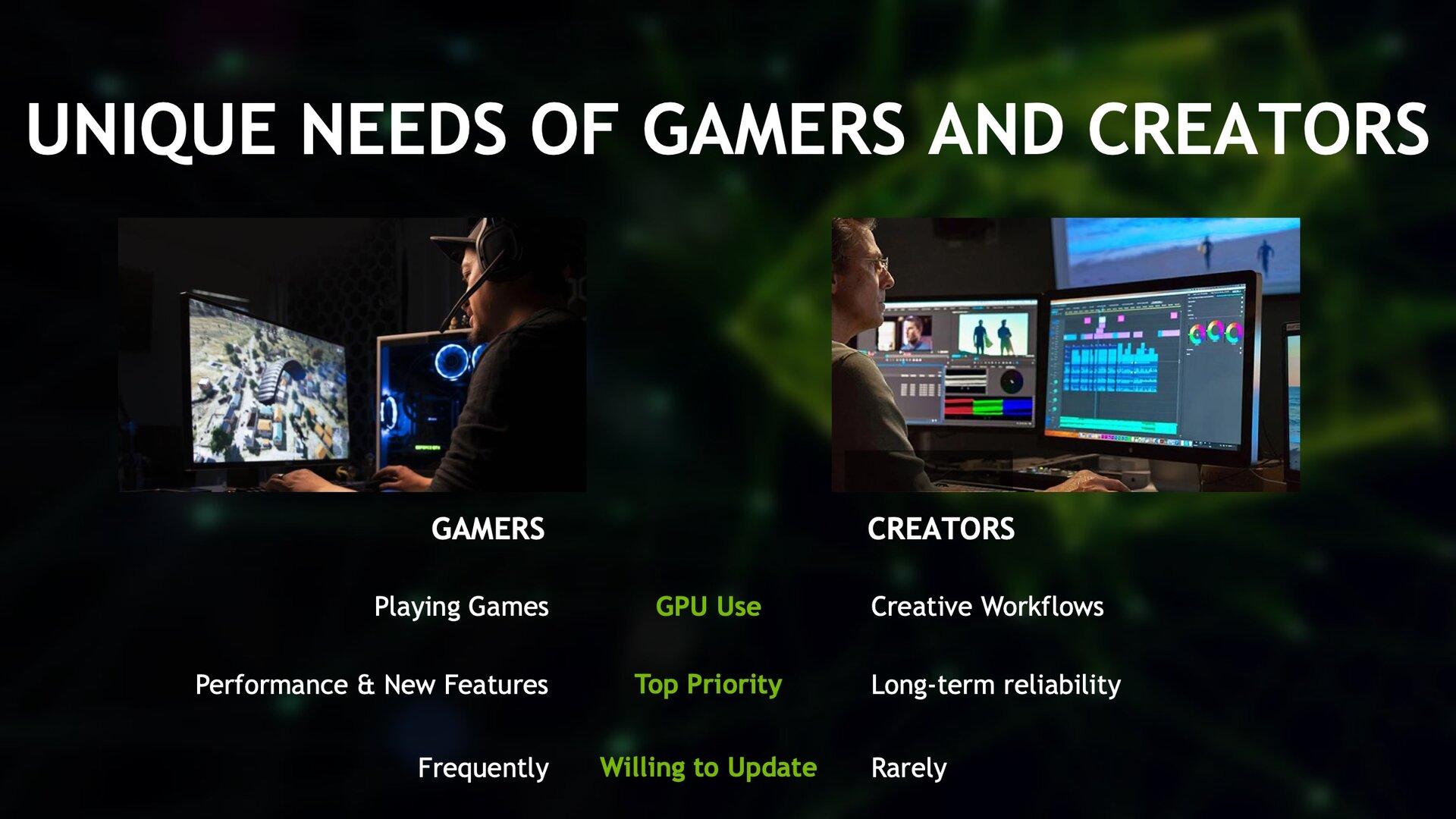 Nvidia Studio Laptops