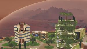 Gratisspiel: Epic Games verschenkt Surviving Mars