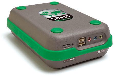 AMD Personal Internet Communicator (PIC)