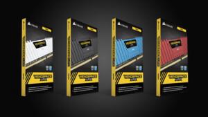 Vengeance LPX: Corsair kündigt das erste RAM-Kit mit DDR4-5000 an