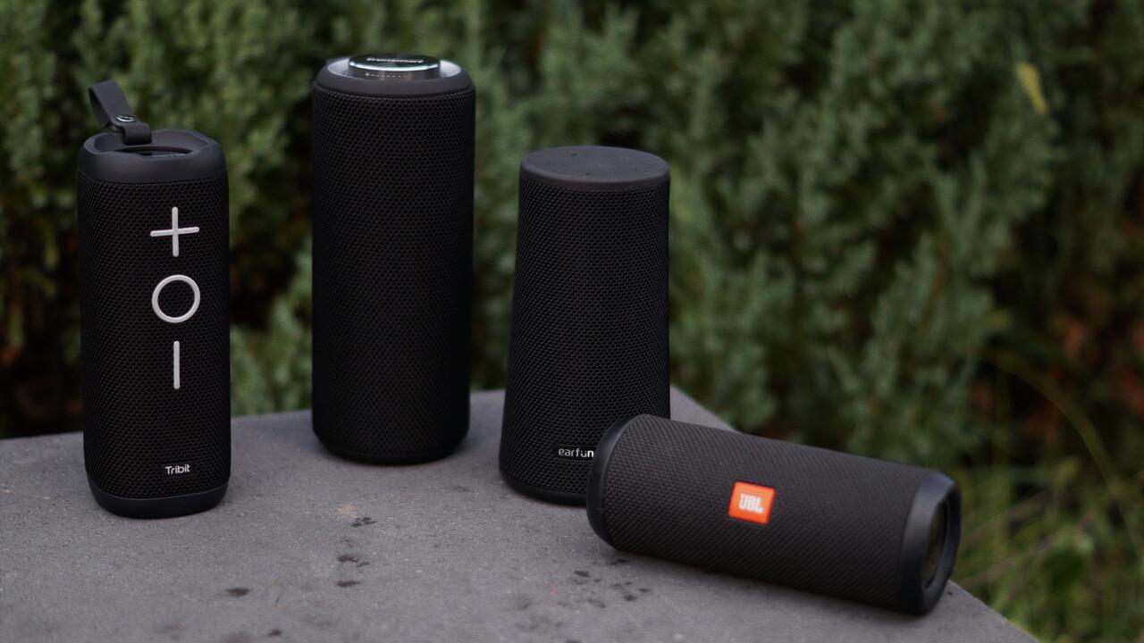 Aus der Community: Dreikampf der Bluetooth-Lautsprecher