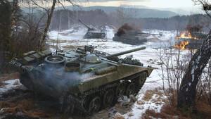 World of Tanks: Vorletzte Frontline-Episode mit angepasster Karte