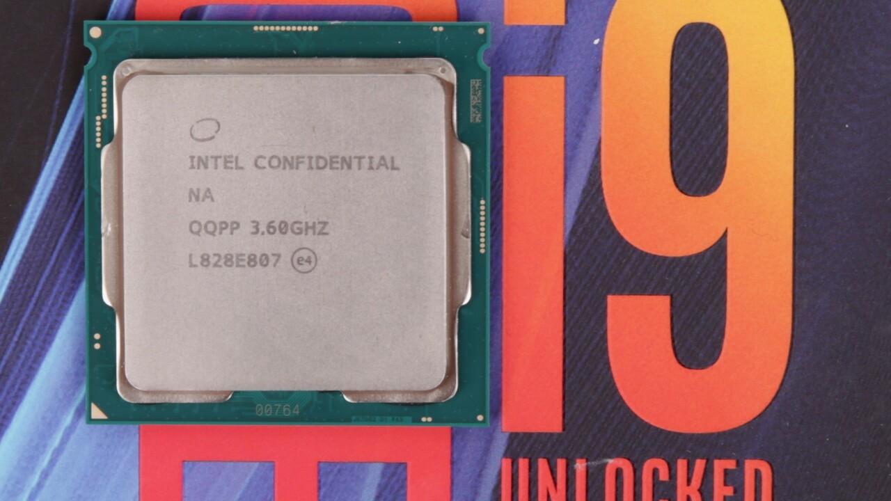 Tiger Lake: Intel sagt Ja zum 10-nm-Desktop-Prozessor