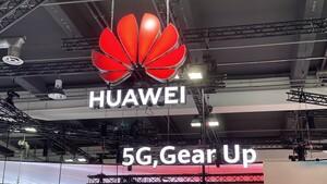 5G: Huawei verlangt günstigeres Spektrum und viel mehr Sites