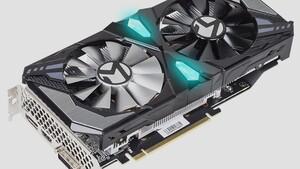 GeForce GTX 1660 Super: Mit 75 % schnellerem Speicher auf den Fersen der GTX 1660 Ti