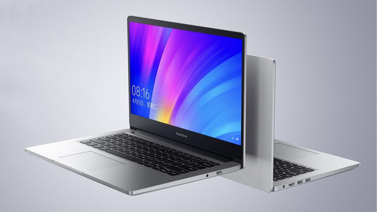 Xiaomi: RedmiBook 14 soll auch auf AMD Ryzen setzen