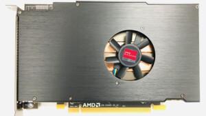 AMD E9390 und E9560: Zwei neue Embedded-Radeon fürs Casino mit Polaris-GPU