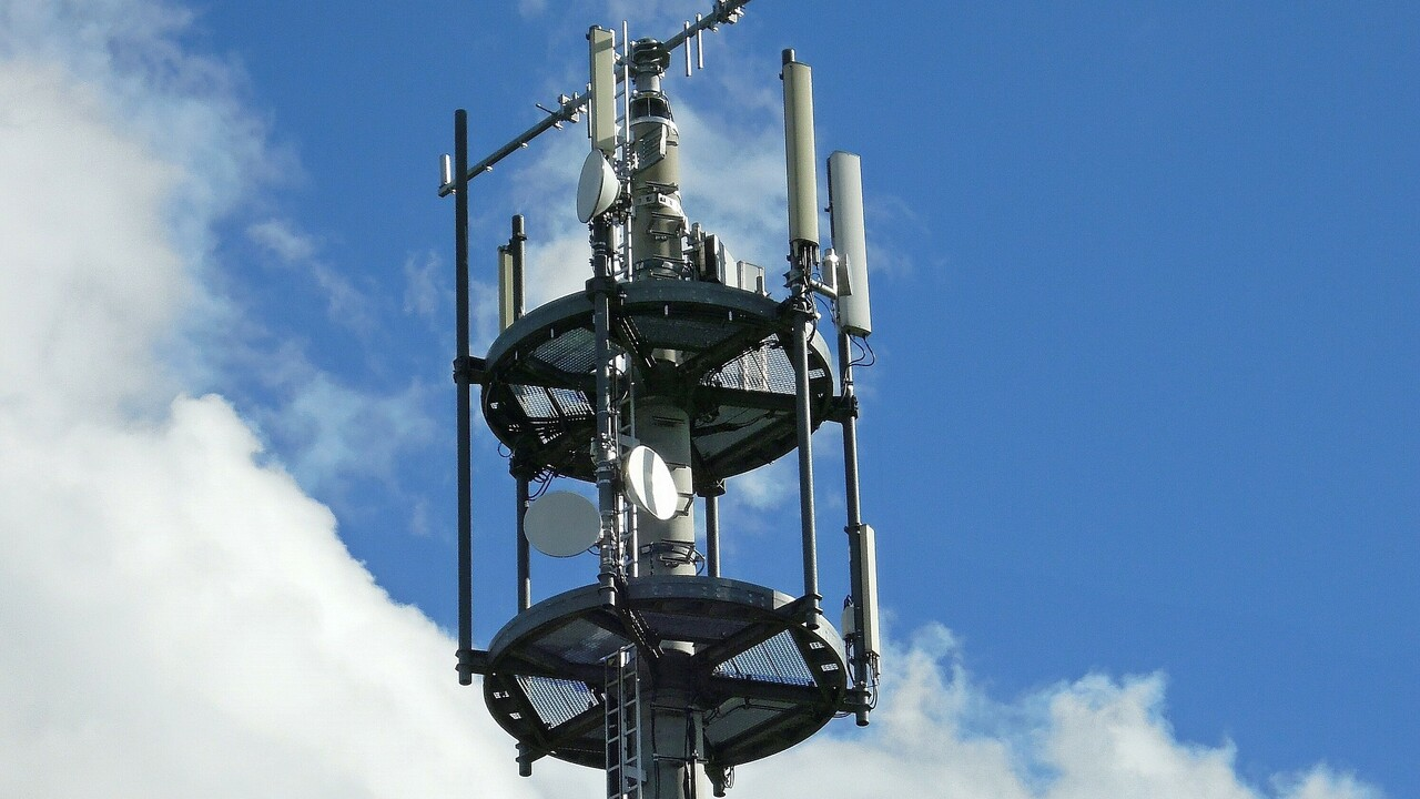 4G-Mobilfunkausbau: Telekom nimmt 4.500 neue LTE-Antennen in Betrieb