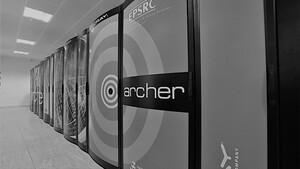 Archer2: Britischer Supercomputer setzt auf 12.000 Epyc-2-CPUs