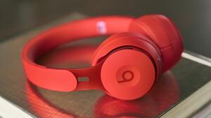 Beats Solo Pro: Neuer On-Ear-Kopfhörer unterdrückt Außengeräusche