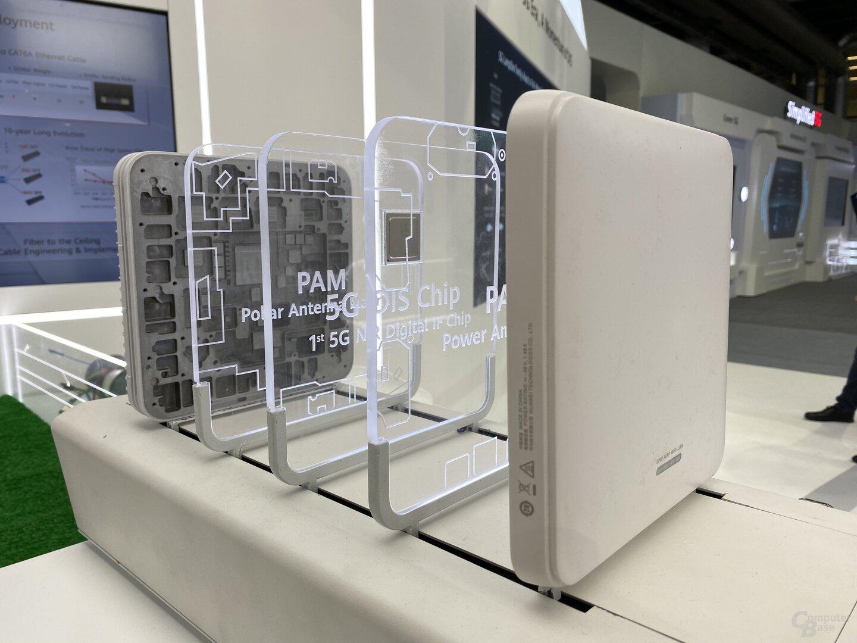 Huawei LampSite