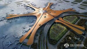 5G Small Cells: 5.000 kleine Basisstationen für den weltgrößten Flughafen