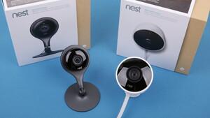 Google Nest Aware: Nur noch ein Abo für alle Kameras, statt für jede einzeln