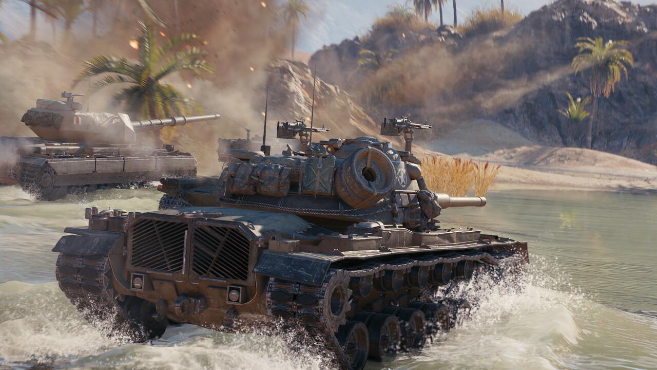 World Of Tanks Kostenlos