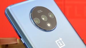 Marktstart: OnePlus 7T und das OnePlus 7T Pro ab morgen erhältlich