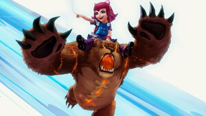 League of Legends: Das MOBA kommt als Wild Rift auf Smartphones