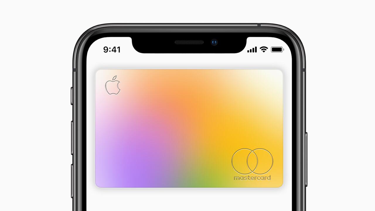 Apple Card: Erfolgreichster Kreditkarten-Launch aller Zeiten