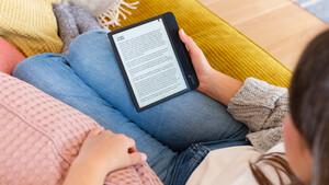 Neue E-Book-Reader: Tolino zeigt Epos 2, Vision 5 und Page 2 auf Buchmesse