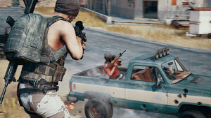 PUBG Lite: Free-to-Play-Version für alle spielbar
