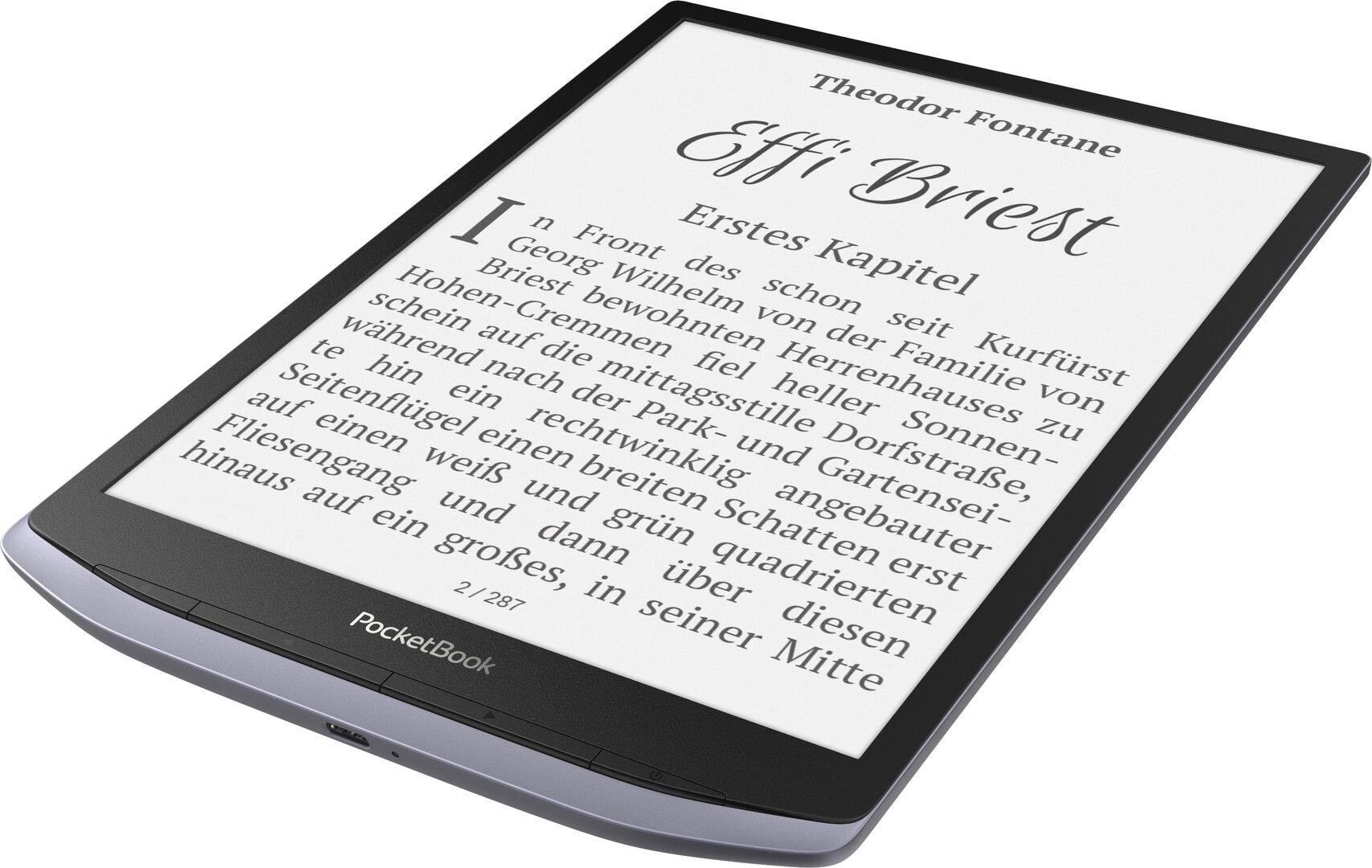 PocketBook InkPad X