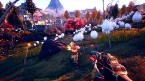 The Outer Worlds: Auflösung steigt auf PS4 Pro und Xbox One X