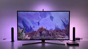 Philips Hue Play HDMI Sync Box im Test: Anders und mehr als nur Ambilight für den Fernseher