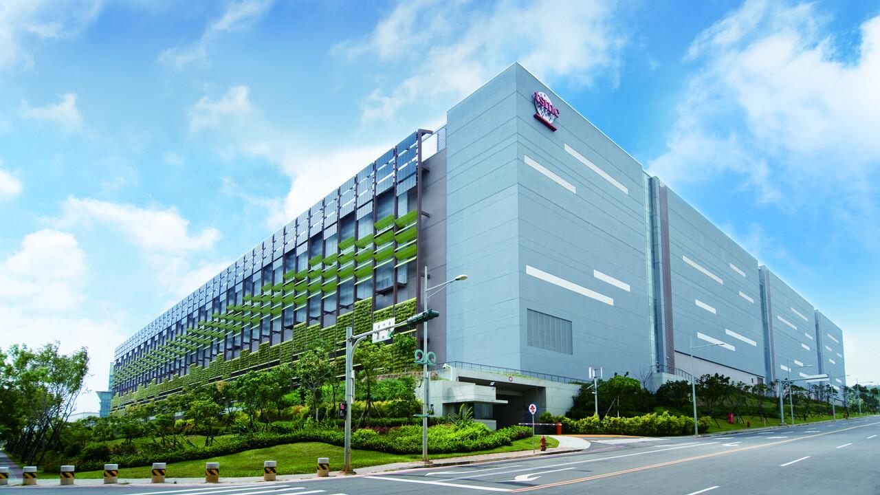 Quartalszahlen: TSMC dank 7 nm mit Umsatz– und Gewinnsprung