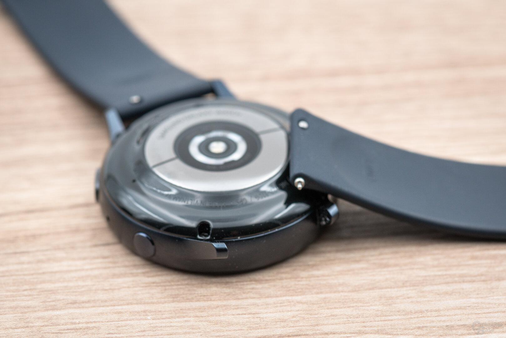 Samsung Galaxy Watch Active 2: Wechselbare Armbänder