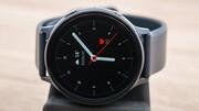 Samsung Galaxy Watch Active 2 im Test: Das beste Smartwatch-Display trifft fehlerhafte Vitalwerte