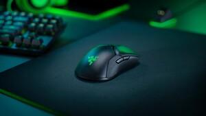 Viper Ultimate: Razer bietet Logitech mit einer kabellosen Viper Paroli