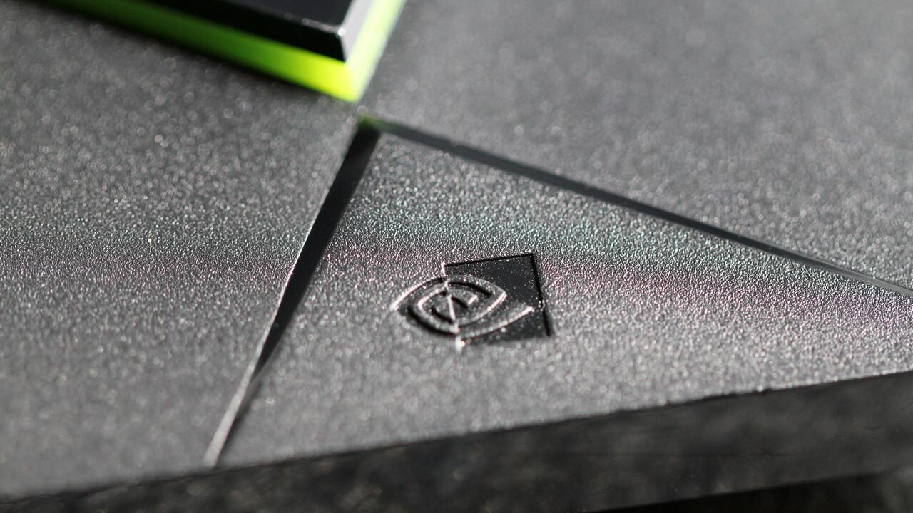 Mediaplayer: Nvidia bereitet Shield TV Pro und Shield-TV-Stick vor