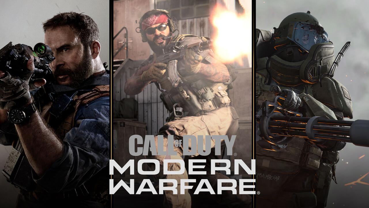 Call of Duty: Modern Warfare: Battle Pass und Shop ersetzen Lootboxen