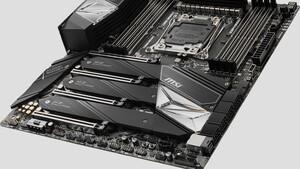 X299-Neuauflage: MSI setzt auf USB 3.2 Gen 2x2 mit ASM3242