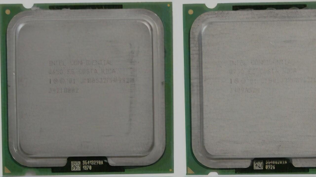 Im Test vor 15 Jahren: Intels Pentium 4 Extreme Edition mit schnellerem FSB