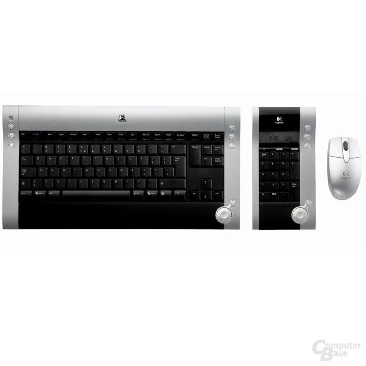 diNovo Cordless Desktop