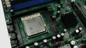 Im Test vor 15 Jahren: Ein ATi-Chipsatz für den AMD Athlon 64